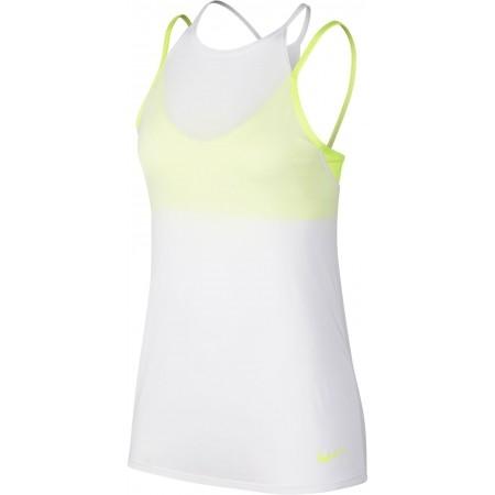 Koszulka treningowa damska - Nike DRY TANK SPRT SPS18 W - 3