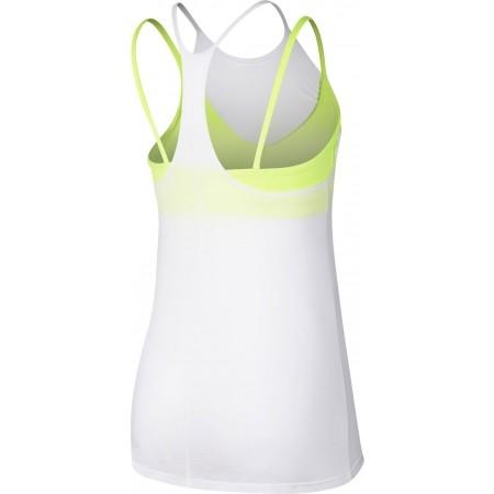 Koszulka treningowa damska - Nike DRY TANK SPRT SPS18 W - 4