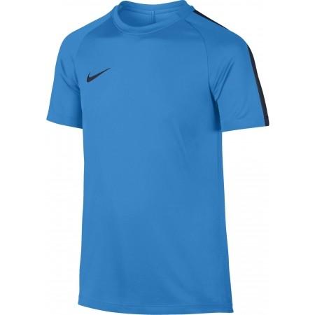 Koszulka piłkarska dziecięca - Nike DRY ACDMY TOP SS - 1