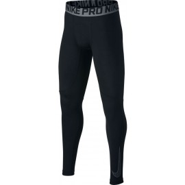 Nike NP TGHT B - Chlapčenské elastické nohavice