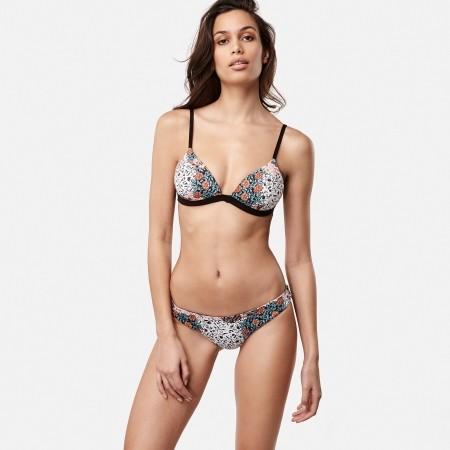 Women's bikini - O'Neill PW MOLDED TRIANGLE BIKINI - 3