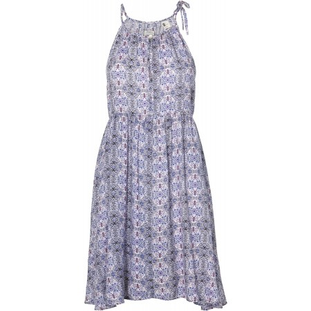 O'Neill LW BEACH HIGH NECK DRESS - Dámske šaty
