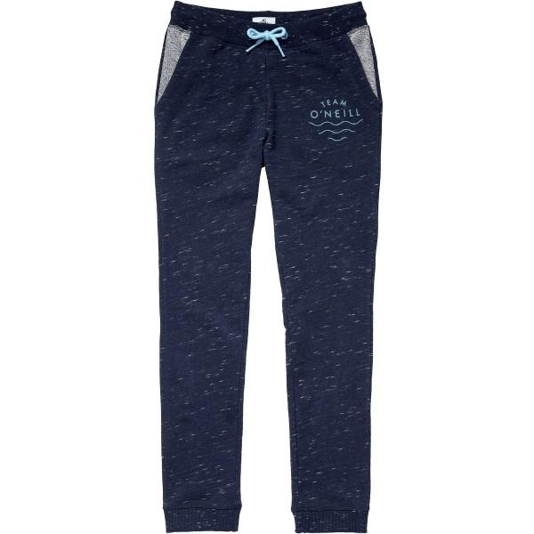 O'Neill LY TEAM O'NEILL SWEATPANTS ciemnoniebieski 128 - Spodnie dresowe chłopięce