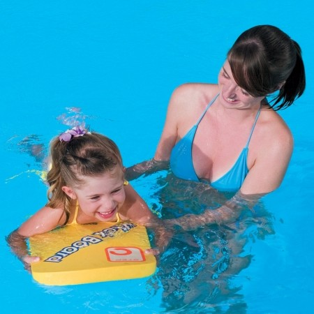 Pre Kick board step - Swimming board - Bestway Pre Kick board step - 2