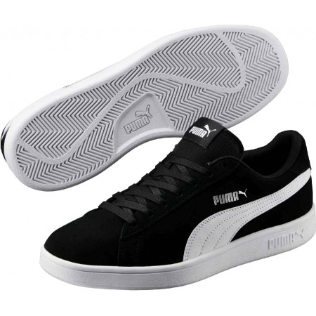 Men's leisure shoes - Puma SMASH V2 - 1
