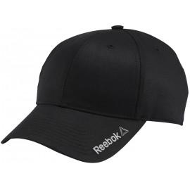 Reebok SPORT ESSENTIALS MENS LOGO CAP - Men's baseball cap
