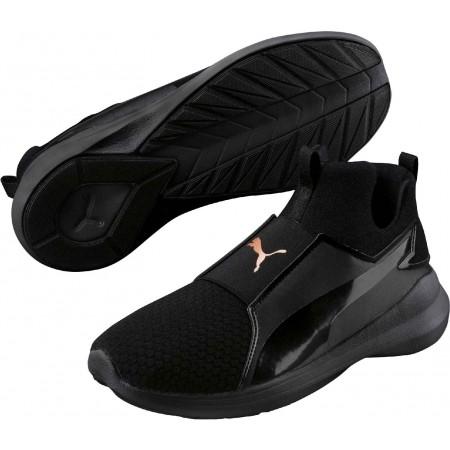 f3fdef5f633dce Women s leisure footwear - Puma REBEL MID WNS EP - 1