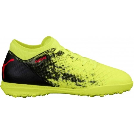 Ghete turf juniori - Puma FUTURE 18.4 TT JR - 3