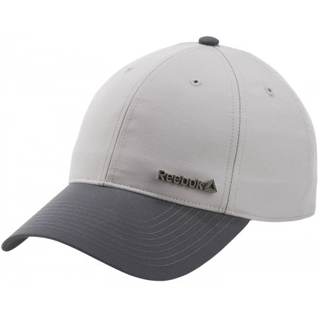 Baseball cap - Reebok WOMENS FOUNDATION CAP - 1