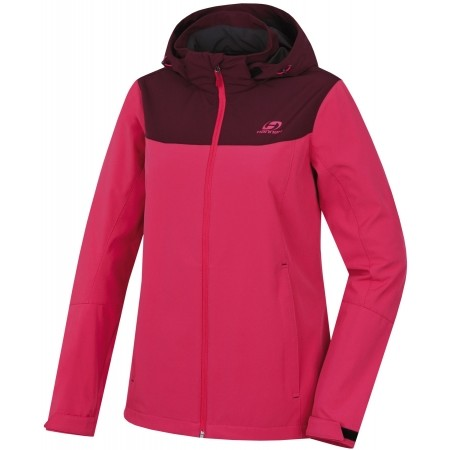 Women's softshell jacket - Hannah GANNI - 1