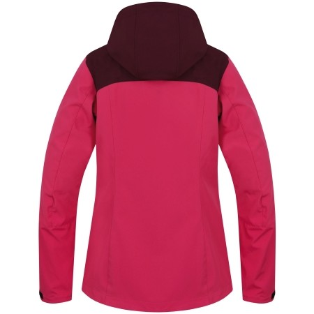 Women's softshell jacket - Hannah GANNI - 2