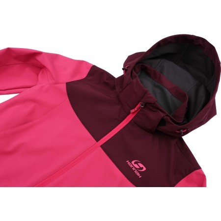 Women's softshell jacket - Hannah GANNI - 5