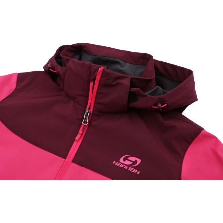 Women's softshell jacket - Hannah GANNI - 7