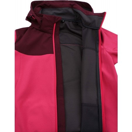 Women's softshell jacket - Hannah GANNI - 3