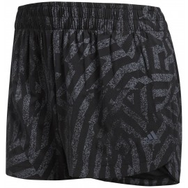 adidas Printed Short - Women's sports shorts