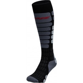 Lenz SKIING 5.0 - Ski knee socks