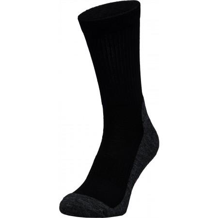 Sportovní ponožky - Lenz TREKKING 5.0 - 1