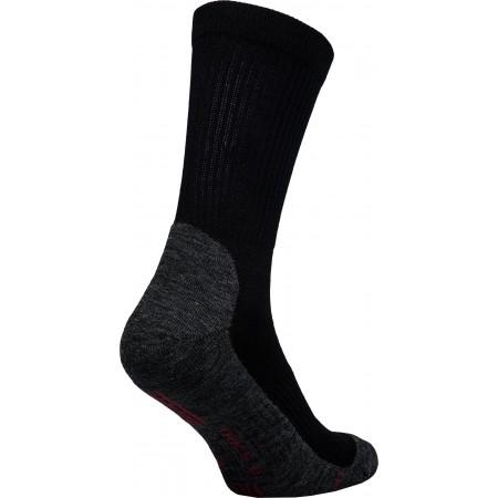 Sportovní ponožky - Lenz TREKKING 5.0 - 2