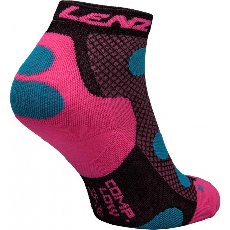 Sportovní ponožky - Lenz RUNNING 3.0 - 2