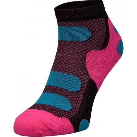 Sportovní ponožky - Lenz RUNNING 3.0 - 1