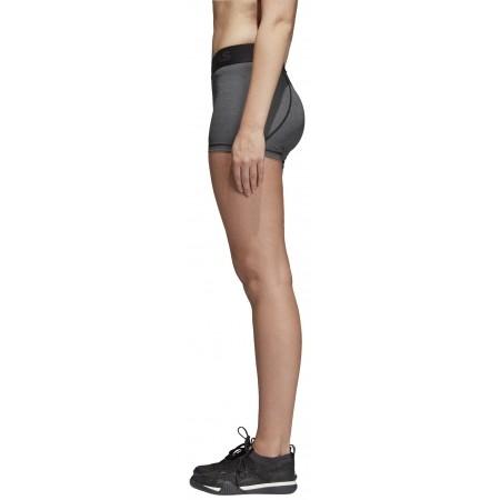 Dámske športové šortky - adidas ASK SPR ST3 H - 4