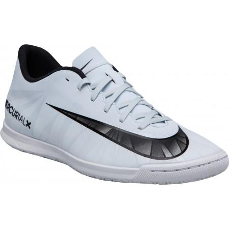 Ghete de sală pentru bărbați - Nike MERCURIALX VORTEX CR7 - 1