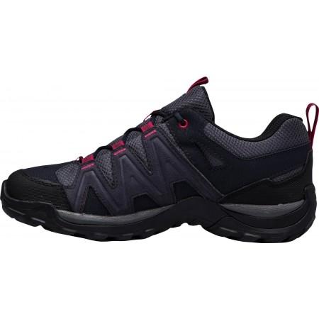 Dámská hikingová obuv - Salomon MILLSTREAM W - 4