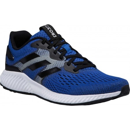 Încălțăminte de alergare bărbați - adidas AEROBOUNCE M - 4