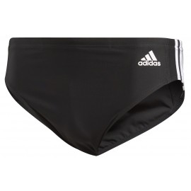 adidas FITNESS TRUNK 3 STRIPES - Herren Badeanzug