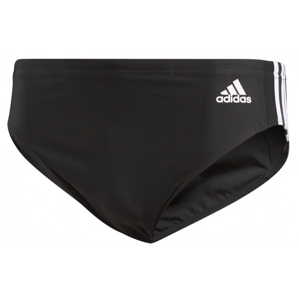 adidas FITNESS TRUNK 3 STRIPES čierna 6 - Pánske plavky