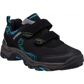 Crossroad TOBI - Kids' trekking shoes