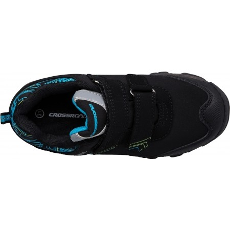 Dětská treková obuv - Crossroad TOBI - 4