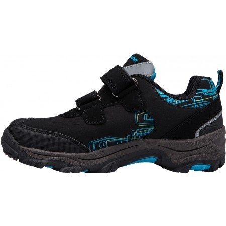Dětská treková obuv - Crossroad TOBI - 3