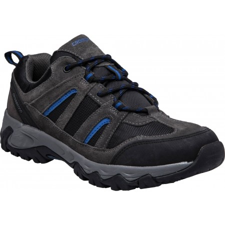 Men's trekking shoes - Crossroad DEVIL - 1