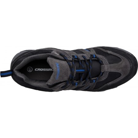 Men's trekking shoes - Crossroad DEVIL - 4