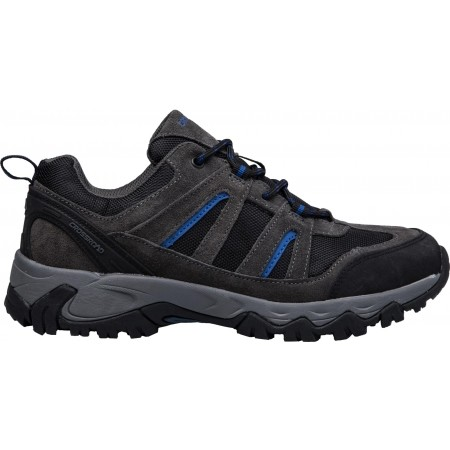 Men's trekking shoes - Crossroad DEVIL - 2