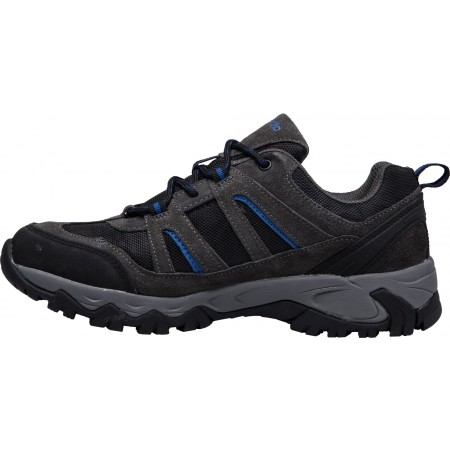 Men's trekking shoes - Crossroad DEVIL - 3