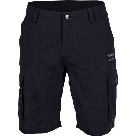 Pánské šortky - Umbro PETE - 2