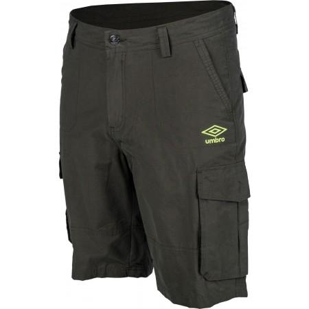 Pánské šortky - Umbro PETE - 1