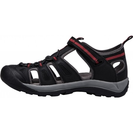 Sandały męskie - Crossroad MASAI - 3