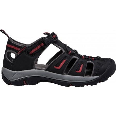 Sandały męskie - Crossroad MASAI - 2