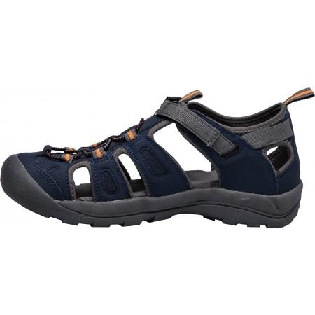 Pánské sandály - Crossroad MASAI - 3