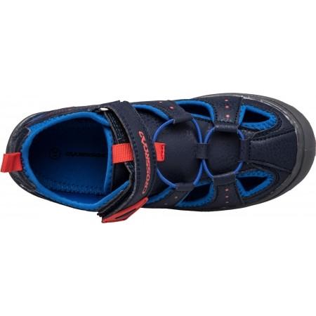 Dětské sandály - Crossroad MAROCO - 4