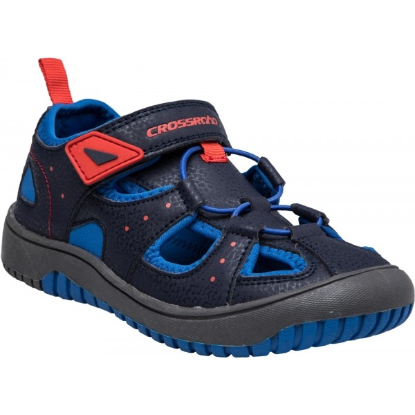 Crossroad MAROCO niebieski 35 - Sandały dziecięce