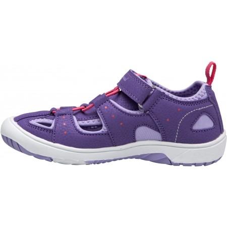 Detské sandále - Crossroad MAROCO - 3