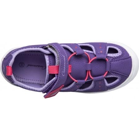 Detské sandále - Crossroad MAROCO - 4
