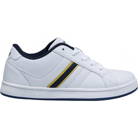 Juniorská voľnočasová obuv - Salmiro RAULA - 2