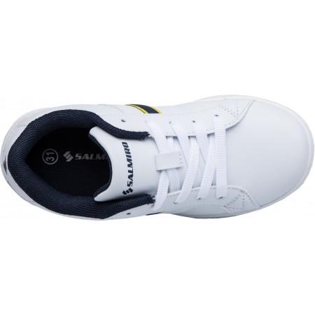 Juniorská voľnočasová obuv - Salmiro RAULA - 4