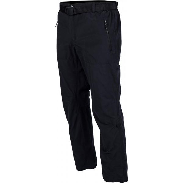 Umbro TEND čierna L - Pánske nohavice