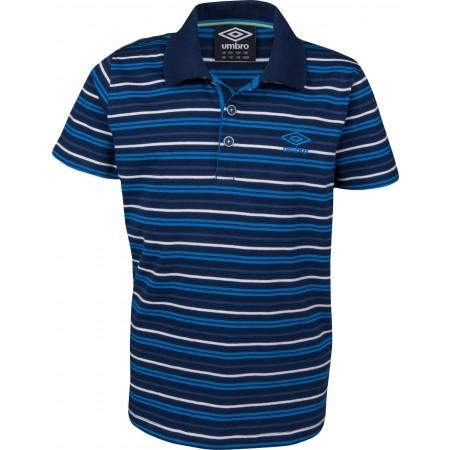 Dětské polo tričko - Umbro PERRY - 1